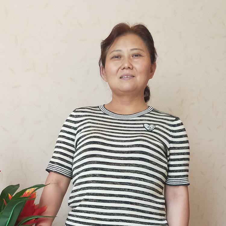 不住家阿姨—王玉珍